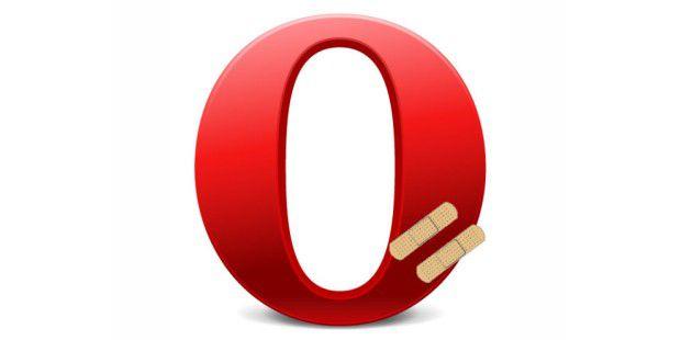 Update für Opera schließt Sicherheitslücken
