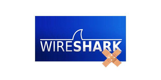 Updates für Wireshark