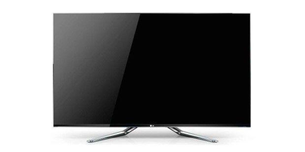 Fernseher 84LM960V von LG