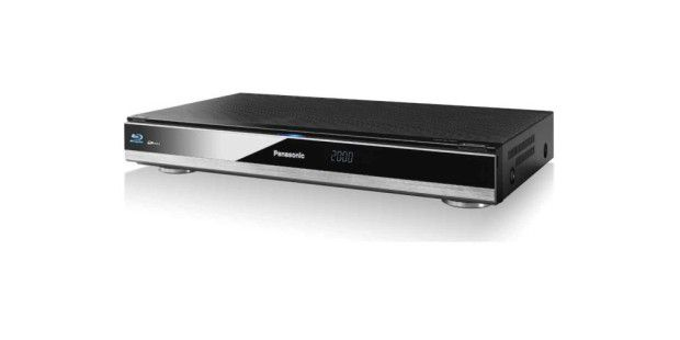 Bluray-Recorder DMR-BCT720