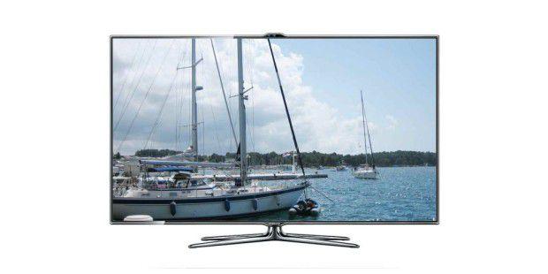 LED-Flachbildfernseher ES7090