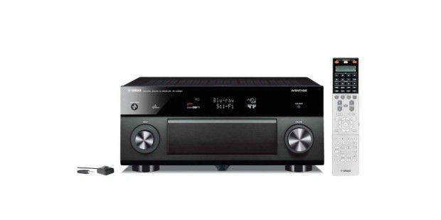 Aventage-Receiver-Serie
