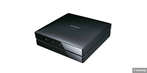 Blu-ray-Player BD-ES6000
