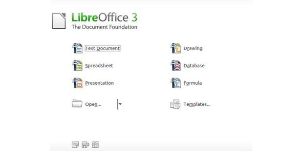 Libre Office 3