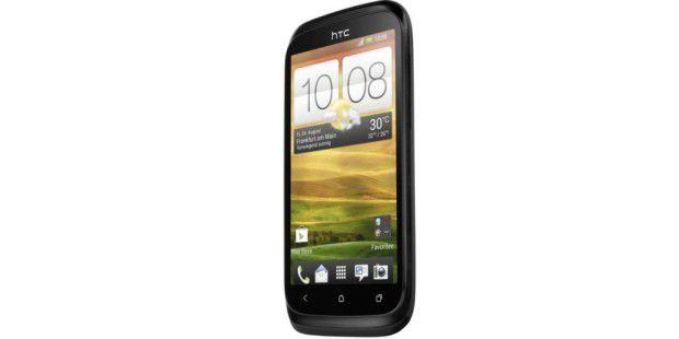 Das HTC Desire X ist ein solider Mittelklasse-Androide.