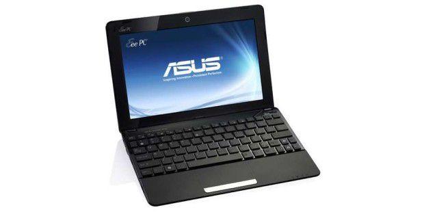 Netbook von Asus