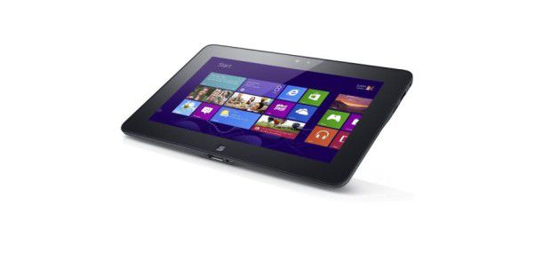10-Zoll-Tablet mit Windows 8: Dell Latitude 10