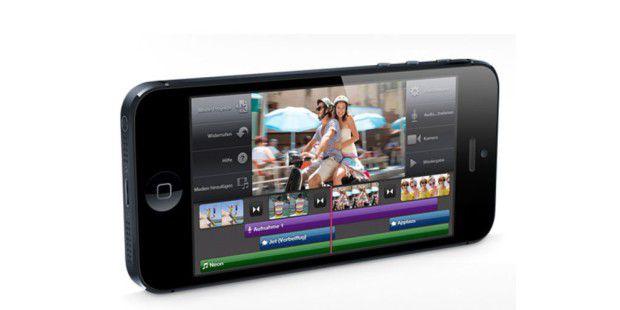 iPhone 5: Erste Benchmarks