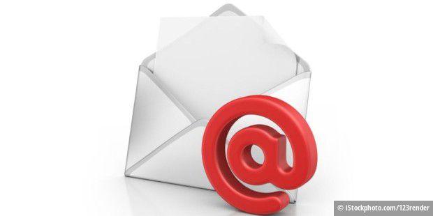 E Mail Checken