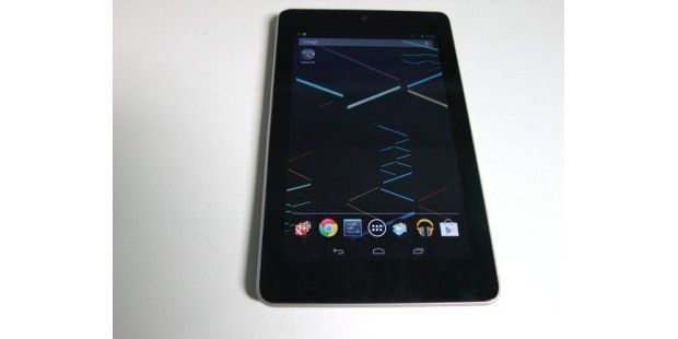Nexus 7 - aktuelle Version