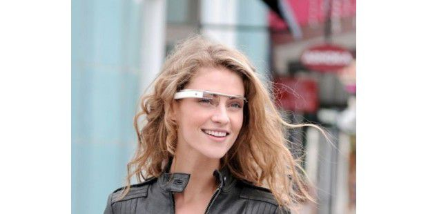 Googles Project Glass: Bald auch als Armbanduhr?