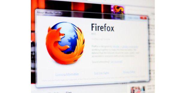 Achtung: Sicherheitsleck in Firefox 16