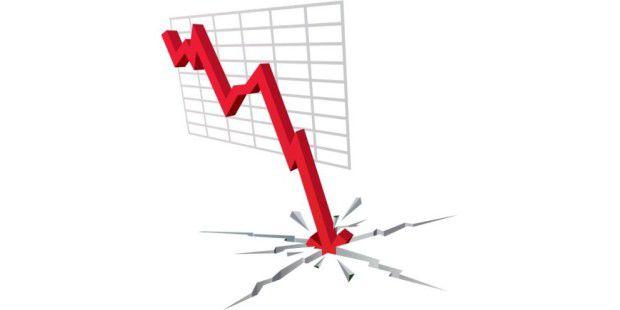 PC-Markt bricht ein