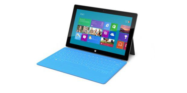 Microsofts Surface-Tablet teurer als geplant