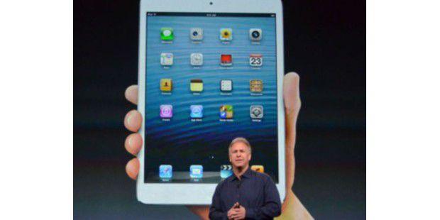 Neues iPad Mini