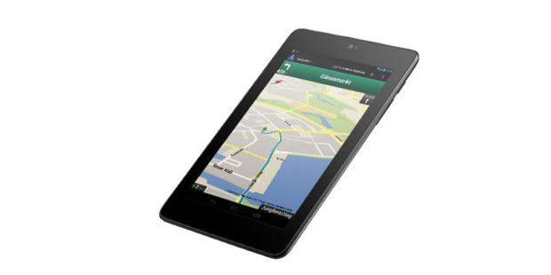 Google Nexus 7: Android 4.2 in Kürze