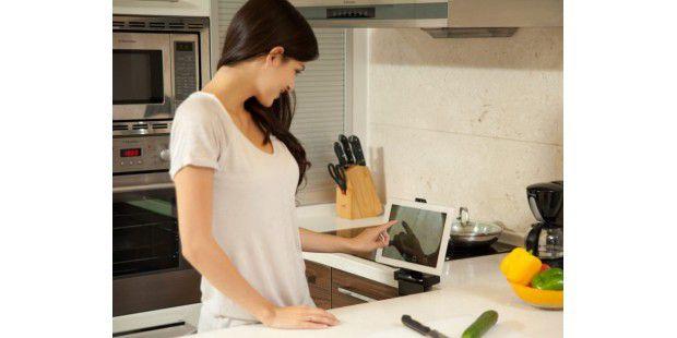 Das i-Cozy von Zignum als Küchenhelfer