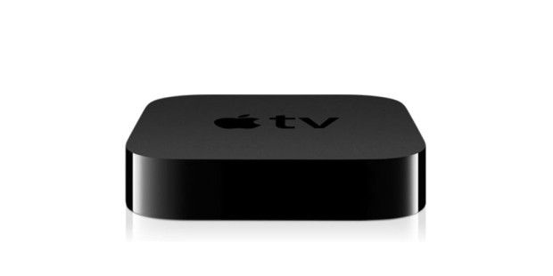 Apple-TV von Apple