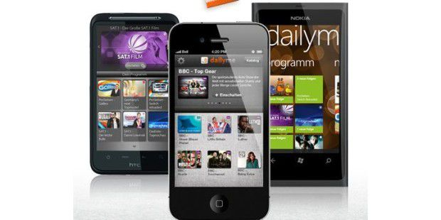 TV-App Dailyme