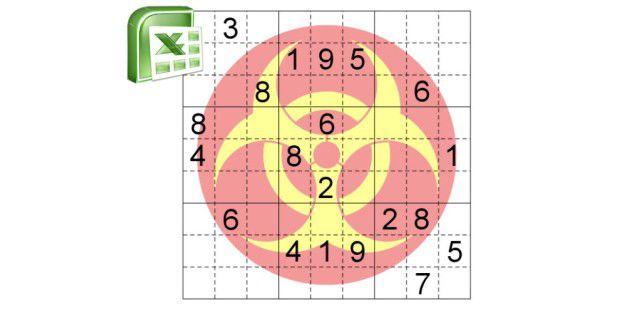 Sudoku-Generator installiert Malware