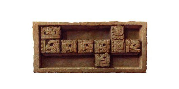 Google Doodle ehrt Maya-Kalender