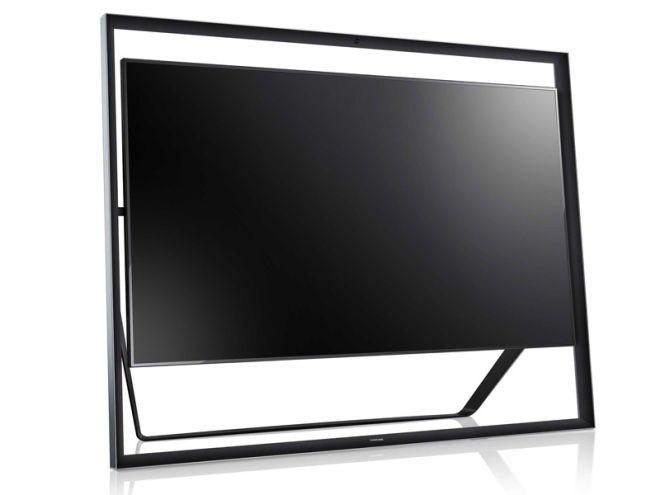 samsung stellt neuen ultra hd tv mit 85 zoll bildschirm. Black Bedroom Furniture Sets. Home Design Ideas