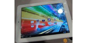 Archos 80 Platinum mit Quad-Core CPU im Hands-On