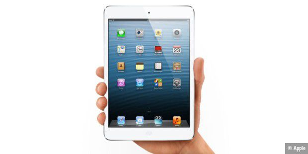iPad Mini 2 mit Retina-Display?