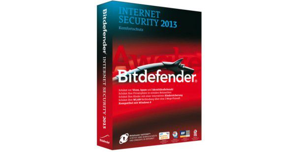 Bitdefender Internet Security 2013 gratis