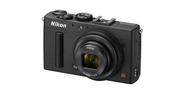 Nikon stellt die Coolpix A vor