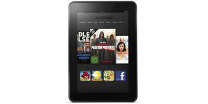Amazon verkauft Kindle Fire HD 8.9 ab sofort