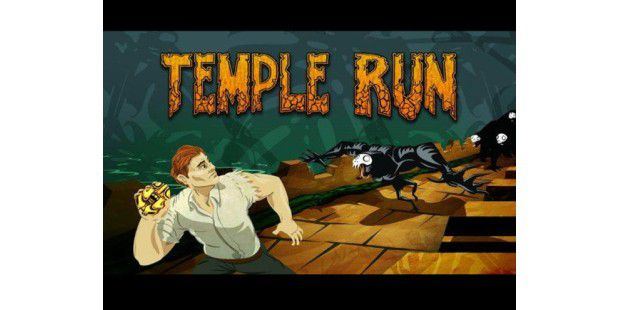 Temple Run erscheint für Windows Phone