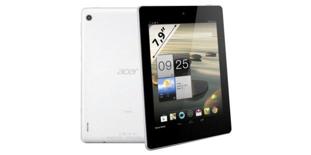 Günstiges 8-Zoll-Tablet: Acer Iconia A1-810