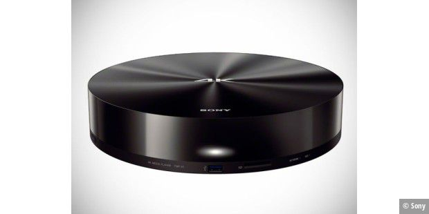 Sonys 4K-Media-Player soll 699 US-Dollar kosten