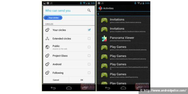 Google Play Services 3.1.36