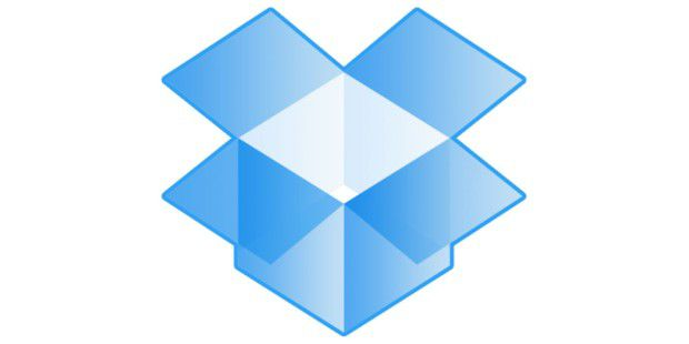 Neue Version der Dropbox