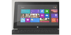 Microsofts Surface Pro mit 256 GB SSD gesichtet