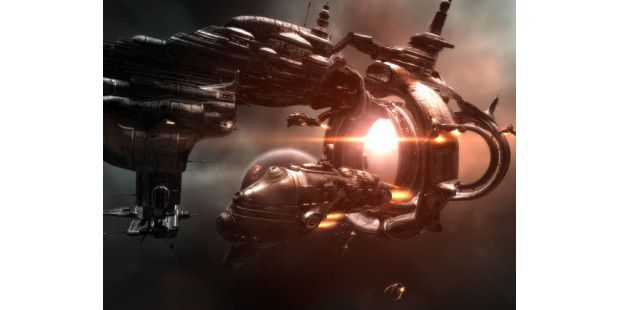 Hacker greifen Eve-Online-Server an