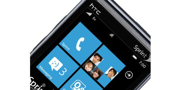 Microsoft optimiert die Spracherkennung in Windows Phone 8
