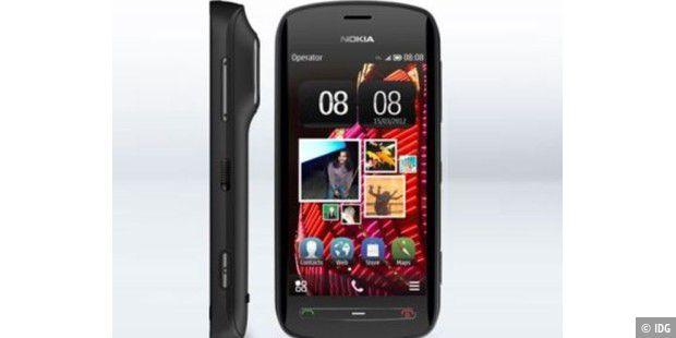 neues nokia smartphone mit 41 megapixel kamera demn chst. Black Bedroom Furniture Sets. Home Design Ideas