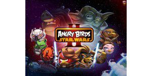 Angry Birds Star Wars 2 angekündigt