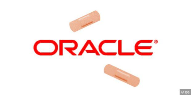 Oracle Critical Patch Update für Juli