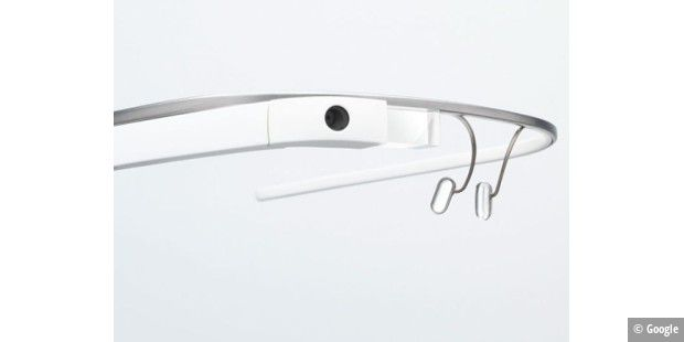 Baut LG eine Alternative zu Google Glass?