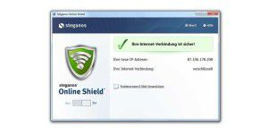 Steganos Online Shield 365 in neuer Version