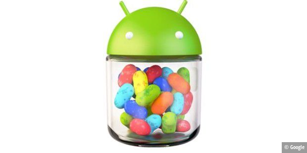 In Android 4.3 verstecktes Feature