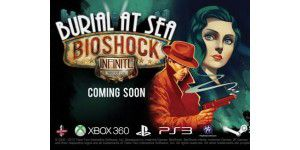 """Bioshock Infinite Burial at Sea"" angekündigt"