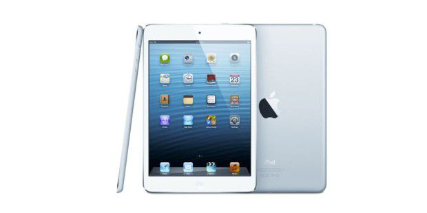 Bekommt Apples iPad Mini 2 ein Retina-Display?