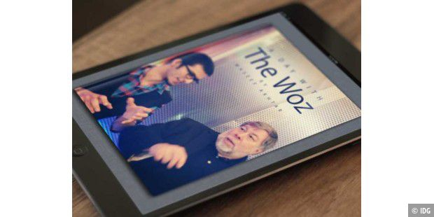 Gratis-Ebook A Day with The Woz