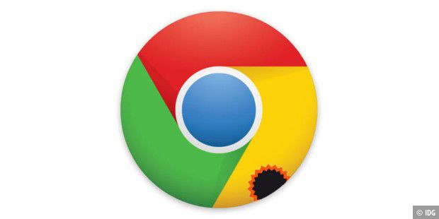 neue stabile Chrome-Version