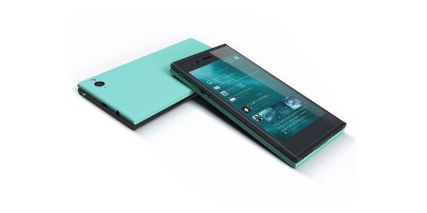 Sailfish OS ab sofort mit Android kompatibel
